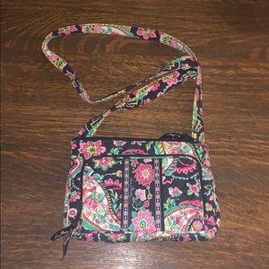 LVera Bradley Crossbody purse